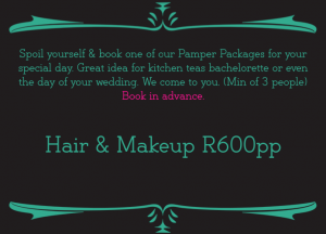 Make-Up Package