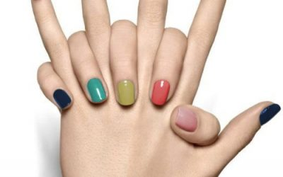 Gel Nails for R230